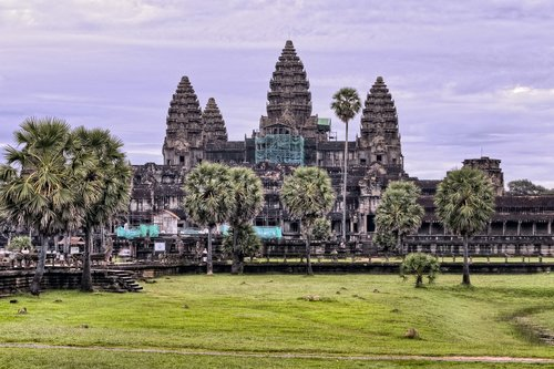 angkor  angkor wat temples  ankor