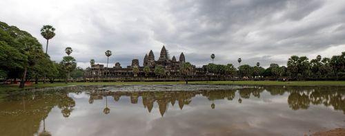angkor wat,Kambodža,Angkor,wat,šventykla,senas,religija,sugadinti,siem,pjauti,žinomas,istorija,turistinis
