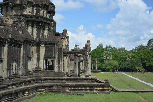 angkor wat temples of angkor cambodia