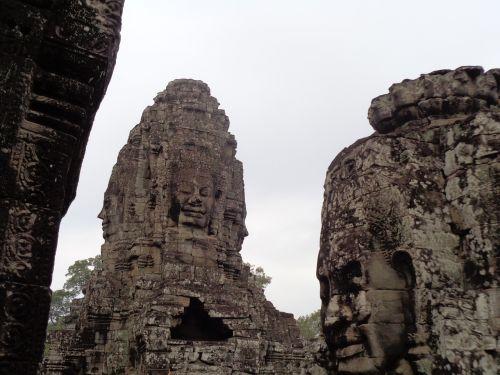 angkor wat cambodia seven wonders of the world