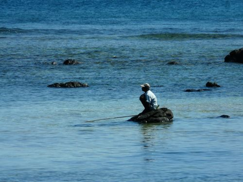 angler mauritian mauritius