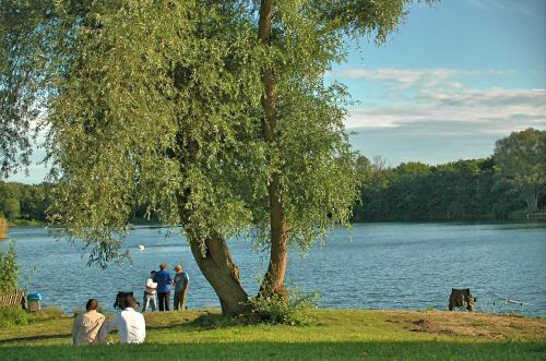 angler's pond leisure obertshausen