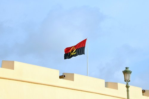 angola  fortress