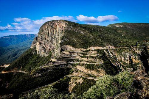 angola landscape saw leba