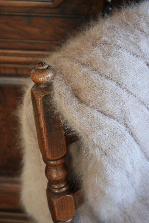 angora wool fluffy