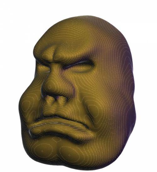 Angry Man 2