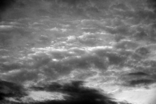 Angry Skies Mono