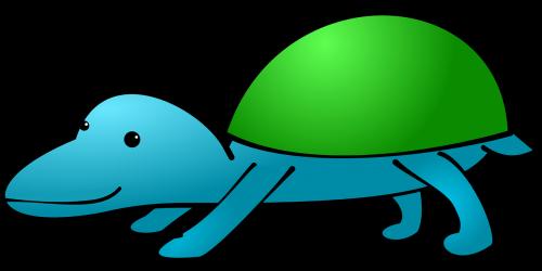 animal creature fictional