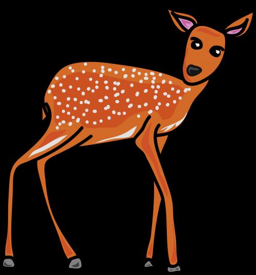 gyvūnas,laukinė gamta,elnių paukščiai,kūdikių gyvūnas,jaunas gyvūnas,ruda,animacinis filmas,nemokama vektorinė grafika