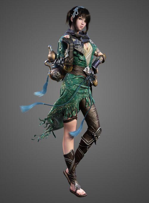 animation antiquity cosplay