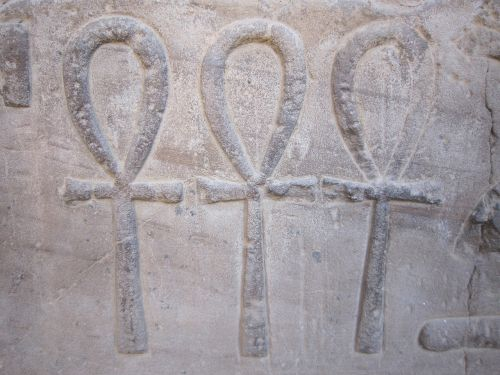 ankh,Egiptas,hieroglifai,simboliai,gyventi