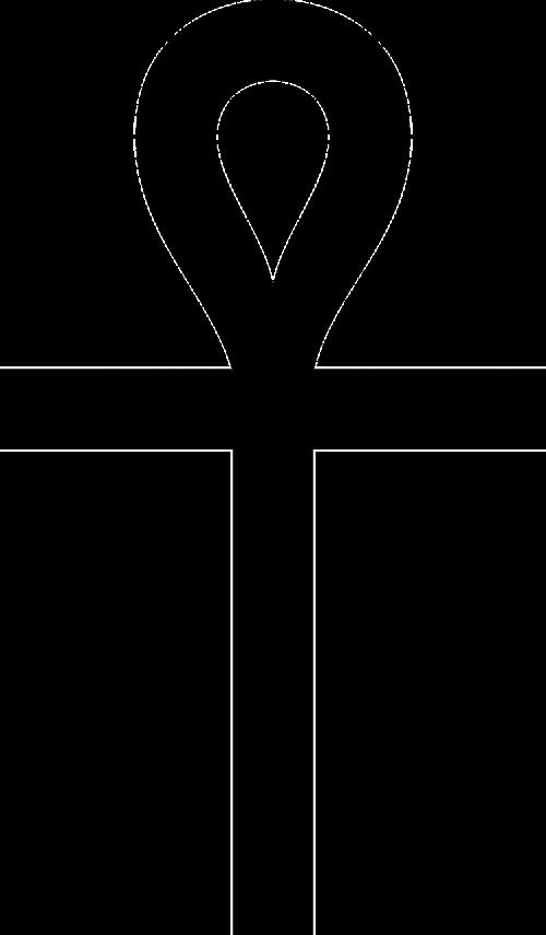 ankh cross life