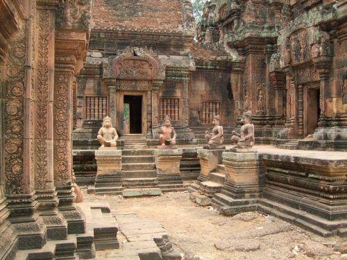ankorwat cambodia siamreap