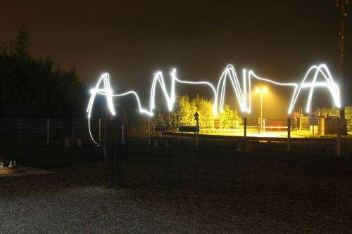 ann name night