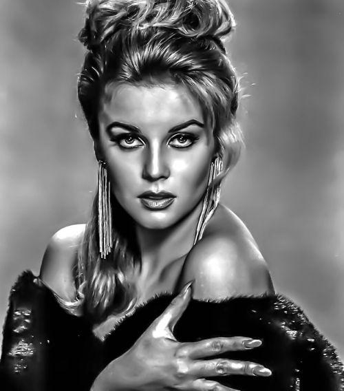 ann margaret hollywood actress las vegas entertainer
