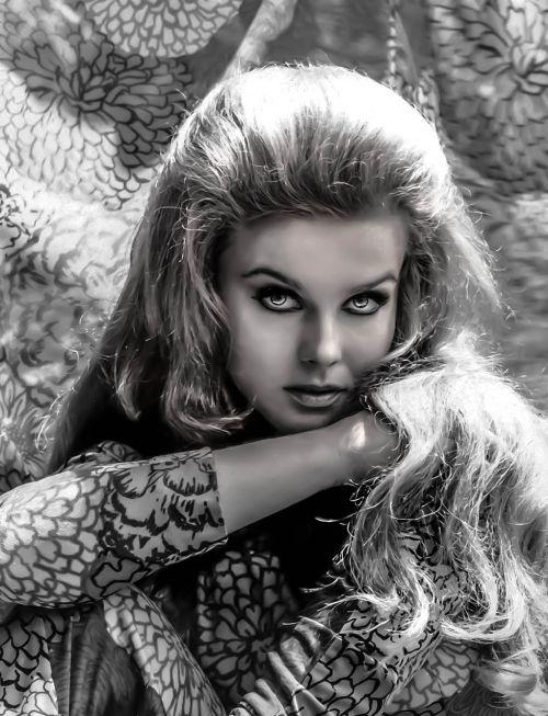 ann margarett-hollywood film dancer