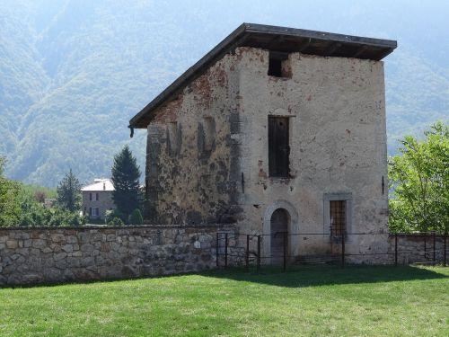 annex 16 century