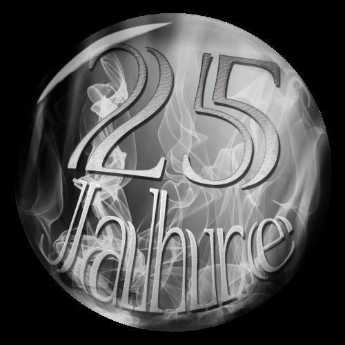 anniversary 25 years anniversary 25 years