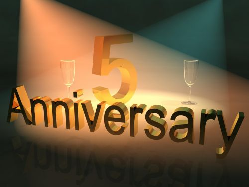 anniversary solemnly committed anniversary business anniversary