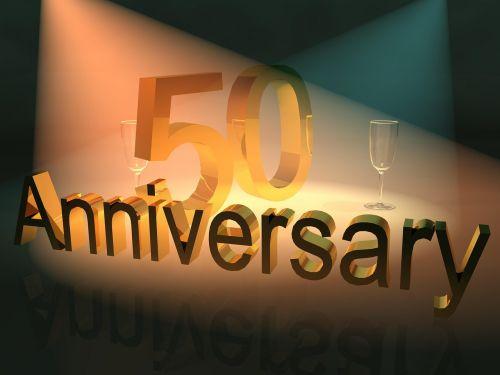 jubiliejus,iškilmingai įvykdytas metines,verslo jubiliejus,50