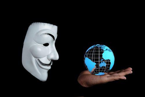 anonymous world activist