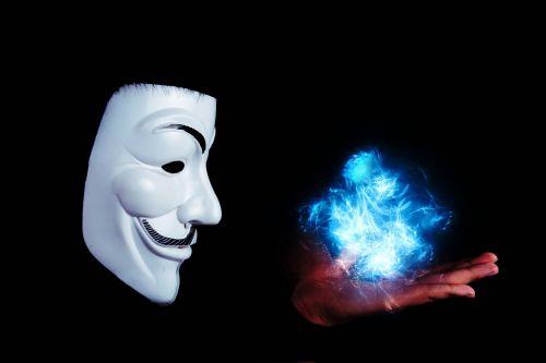 anonymous activist international