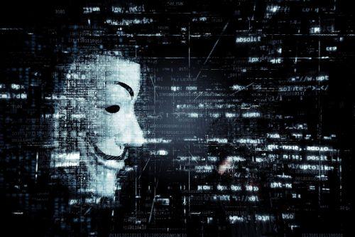 anonymous hacktivist hacker