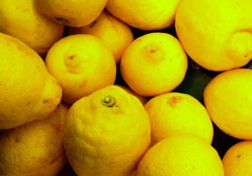 Anonymous Lemons