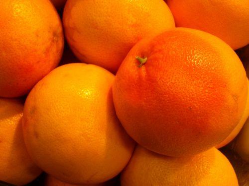 Anonymous Oranges