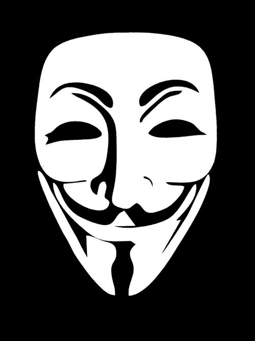 anonymus revolution guy fawkes