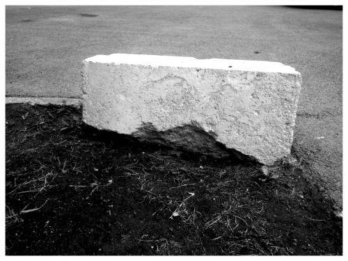Another Concrete Block