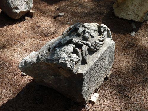 Antalija,phaselis,senovės,istorinis,istoriniai darbai,senovės graikai,Turkija