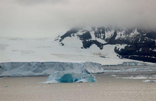 antarctica sea ocean