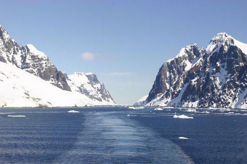 antarctica  pass  adventure