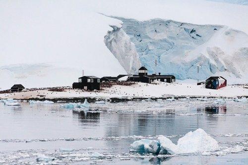 antarctica  continent  pol
