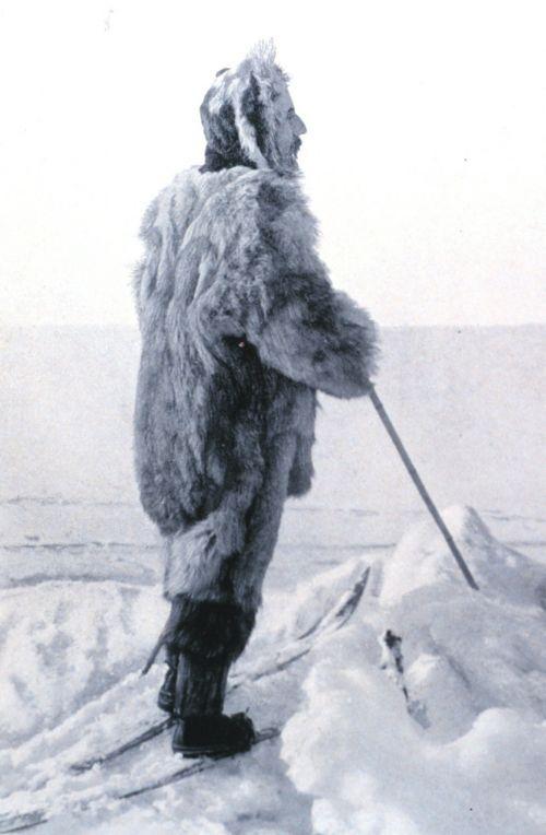 antarctica adventure ronald amundsen