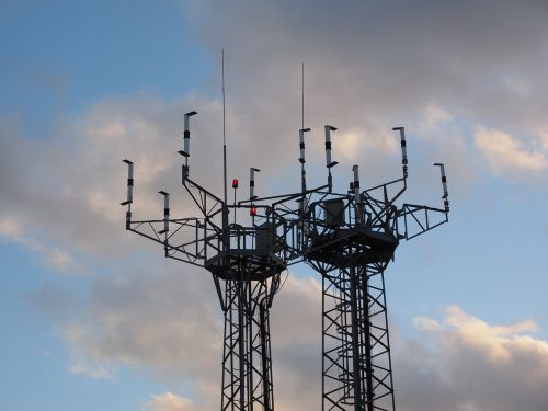 antenna radar equipment transmitter