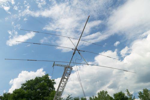 antenna yagi beam
