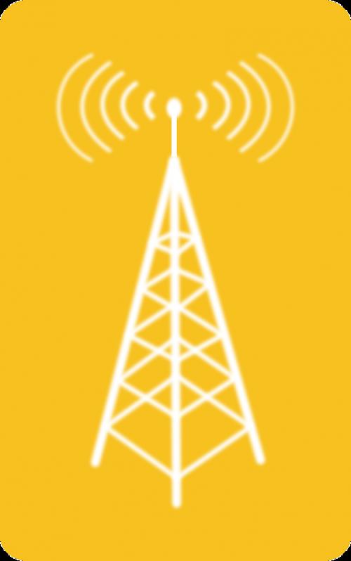 antenna broadband communication