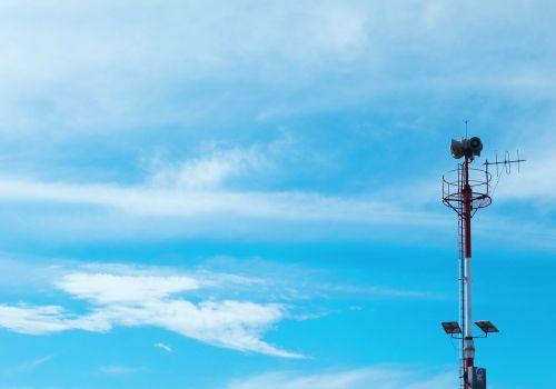 antenna technology communication