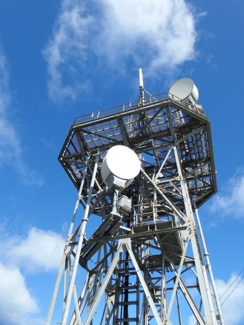 antenna gsm tower