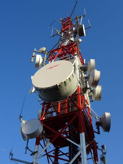 antenna telecommunications communication