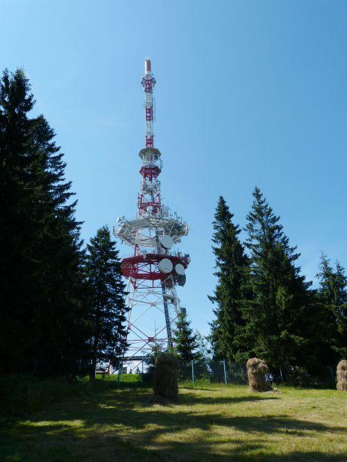 antenna communication telecommunications