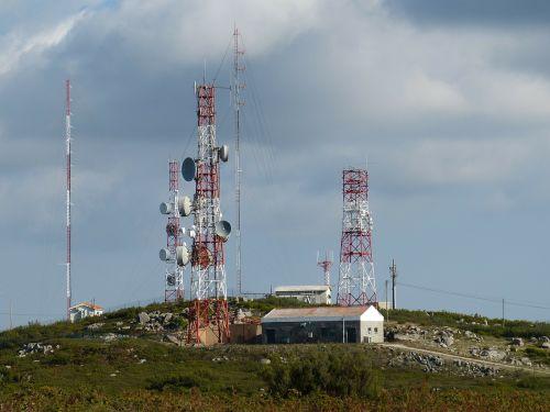 antenna communication transmission