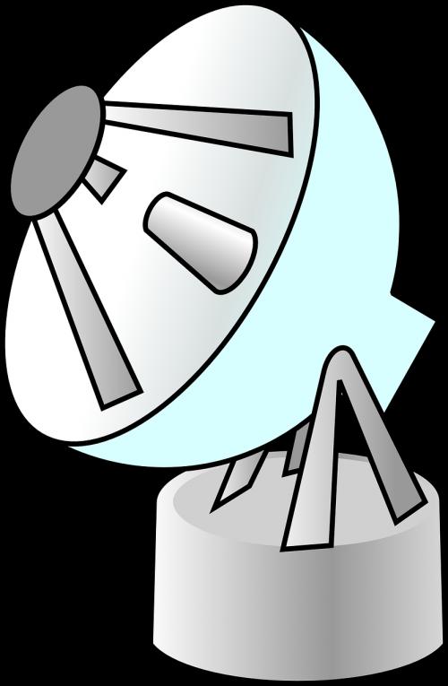 antenna parabolic reflector