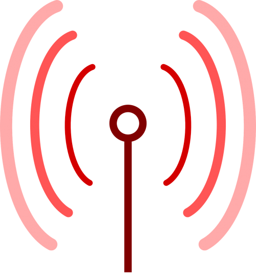 antenna wireless network