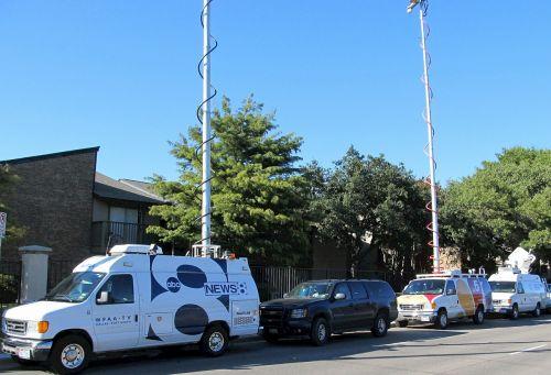 antenna news vehicles