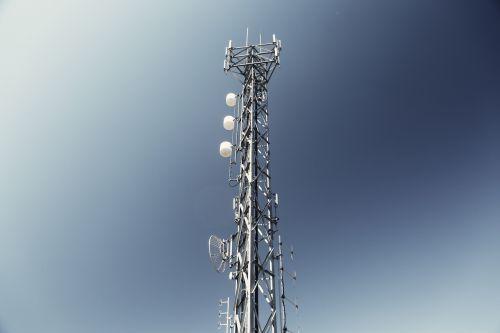 antenna tower transmission