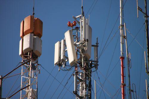 antenna antennas base