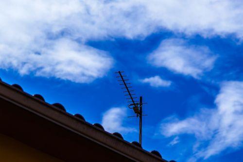 antenna telecommunications technology